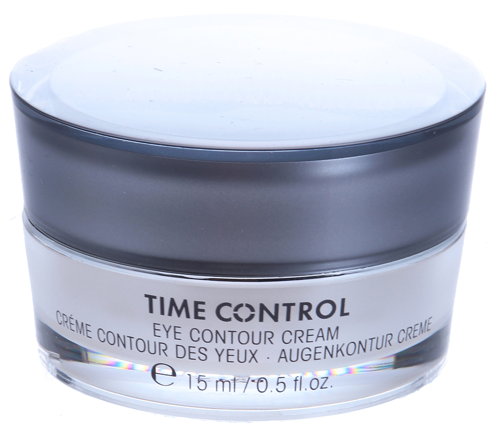 ETRE BELLE Крем для контура глаз восстанавливающий с эффектом Ботокса /Time Control 15млКремы<br>Интенсивный омолаживающий крем для деликатной зоны вокруг глаз (40+). Крем состоит из биоактивных, глубоко проникающих в кожу пептидов, которые активируют тканевые факторы роста. Трипептид-5 стимулирует неоколагенез, а гексапептид-8 (аргирелин) расслабляет мимическую мускулатуру, тем самым, улучшая структуру кожи и уменьшая проявление морщин. Нежные растительные масла манго и макадамии разглаживают, питают кожу, а также предотвращают трансэпидермальную потерю влаги. Пантенол, серин и мочевина увлажняют и восстанавливают барьерный слой эпидермиса. Крем для контура глаз Time Control борется с возрастными изменениями, делает кожу более эластичной и упругой, а также обеспечивает оптимальную защиту от УФ - излучения. Продукт гипоаллергенный, не содержит консервантов, парабенов и минеральных масел.Активные ингредиенты: масло манго, масло макадамии, пантенол, левуленовая кислота, аллантоин, витамин А, серин, мочевина, пантенол, трипептид-5, гексапептид-8.Способ применения: наносить утром и вечером массажными движениями на кожу вокруг глаз.<br><br>Типы кожи: Чувствительная<br>Назначение: Морщины