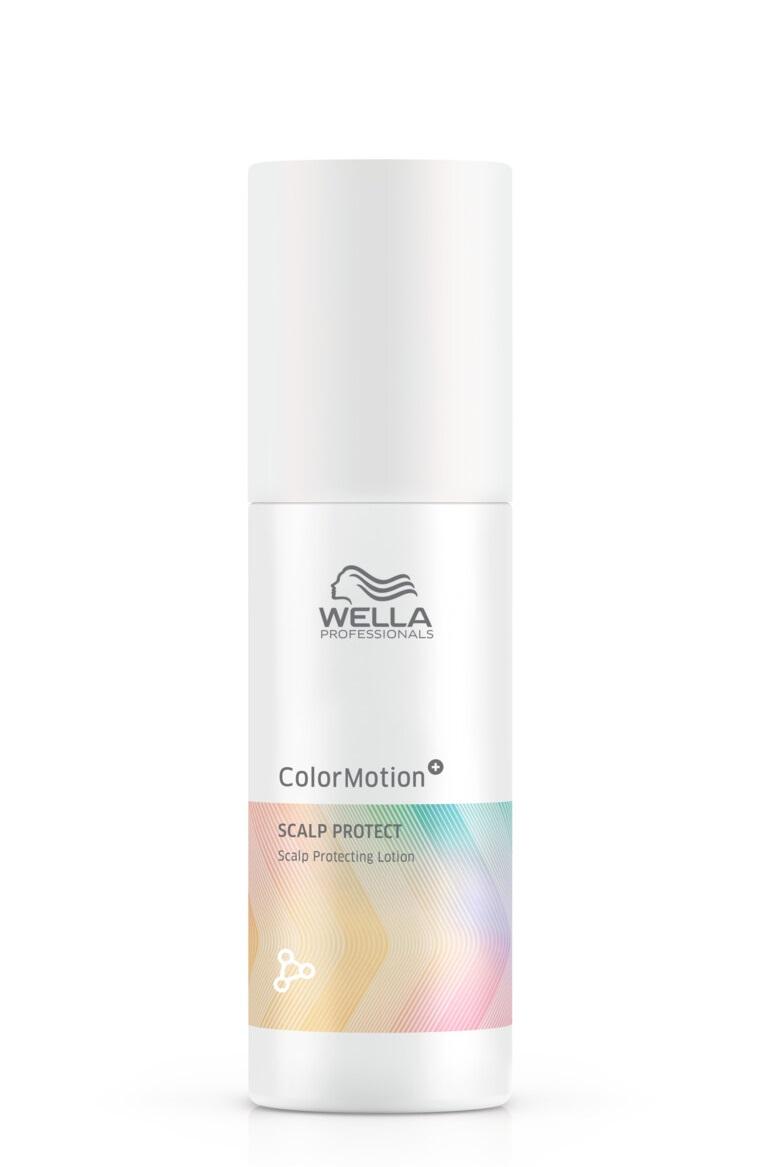 Купить WELLA PROFESSIONALS Лосьон для защиты кожи головы / Color Motion 150 мл