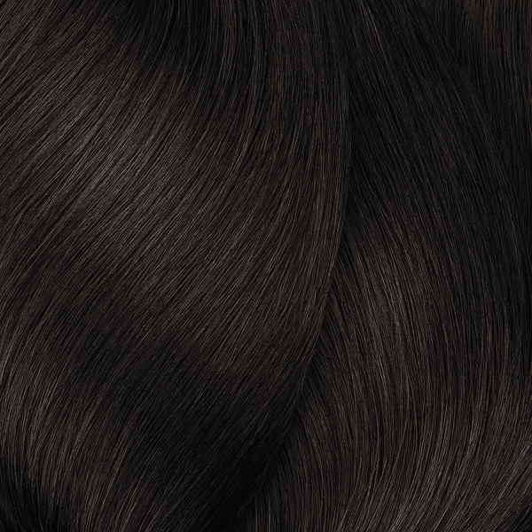 L'OREAL PROFESSIONNEL 4.15 краска для волос / ДИАЛАЙТ 50 мл LOREAL PROFESSIONNEL