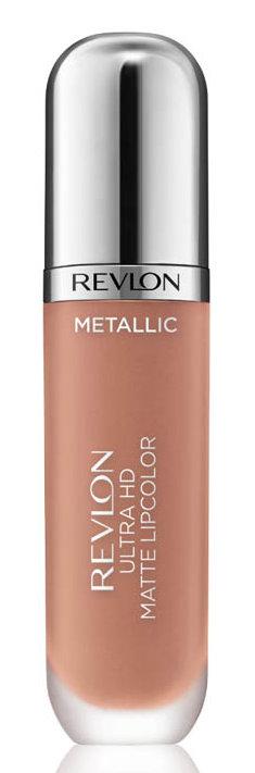 REVLON Помада для губ 715 / Ultra Hd Matte Lipcolor Glow