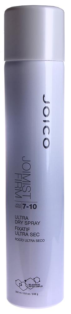 JOICO Лак экстрасильной фиксации для финиша (фиксация 7-10) / STYLE &amp; FINISH 350млЛаки<br>Надежно фиксирует уложенные волосы и защищает их от воздействий окружающей среды и влажности. Создает защиту от УФ-лучей. Способ применения: нанесите на сухие волосы. Распылите с расстояния 20 30 см от головы. Используйте поверх моделирующего лака для усиления фиксации.<br><br>Вид средства для волос: Моделирующая