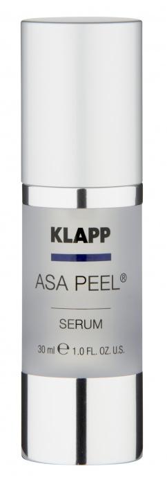 KLAPP Сыворотка-пилинг для лица / ASA PEEL 30 мл фото