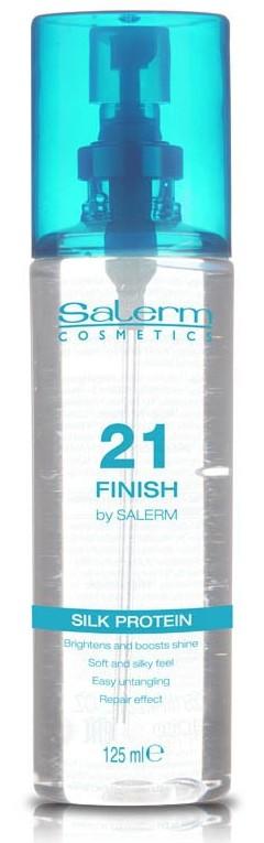 Купить SALERM COSMETICS Уход завершающий для волос / Salerm 21 125 мл