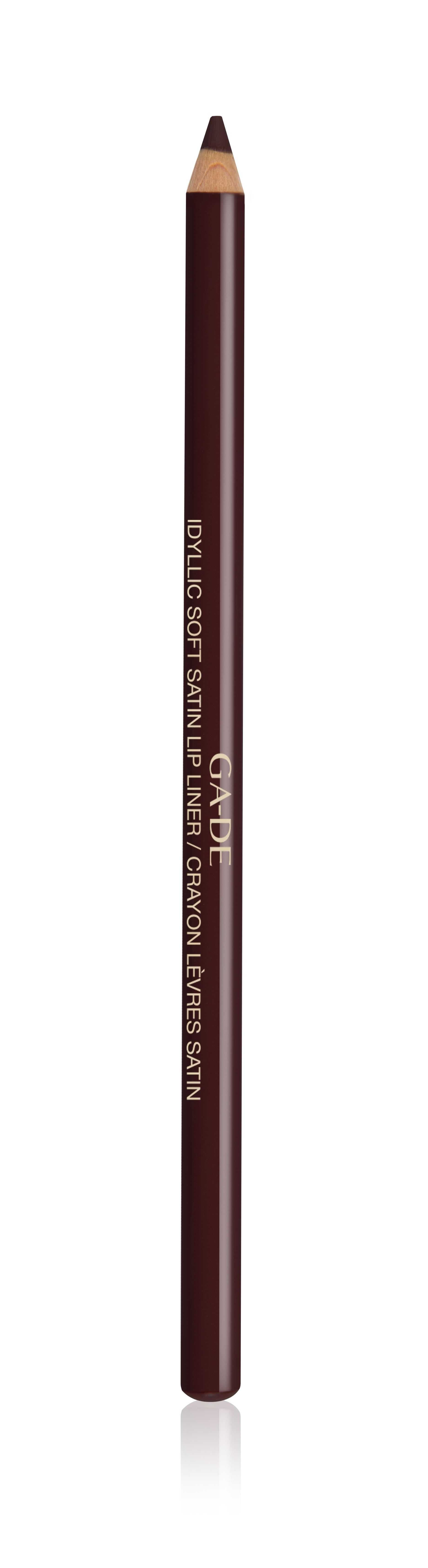 GA-DE Карандаш для губ контурный № 57 / IDYLLIC SOFT SATIN 1,2 г