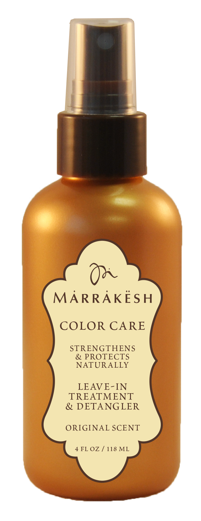 MARRAKESH ����� ����������� ��� ���������� ����� / Marrakesh X Leave-in Color Original 118 ��