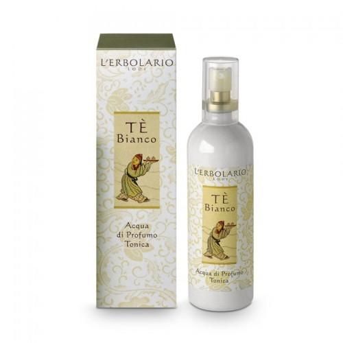 LERBOLARIO Вода парфюмированная Белый чай 100 мл