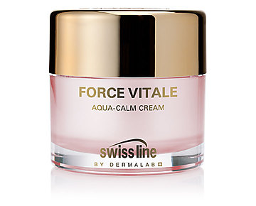 SWISS LINE Крем успокаивающий увлажняющий для чувствительной кожи / Aqua-Calm cream 50 мл