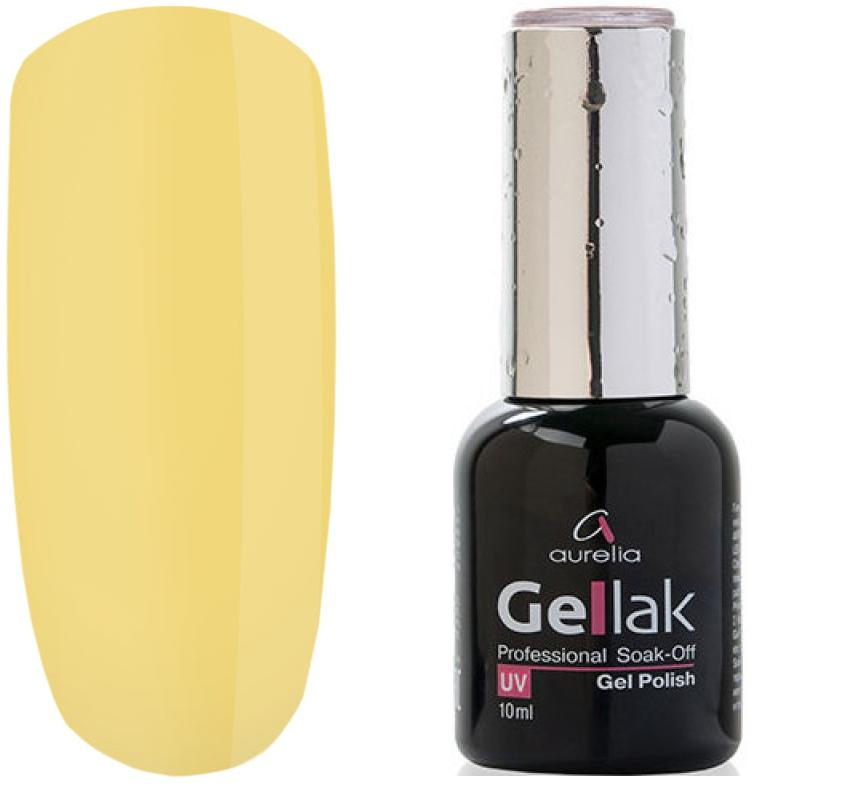 AURELIA 52 гель-лак для ногтей / GELLAK 10 мл