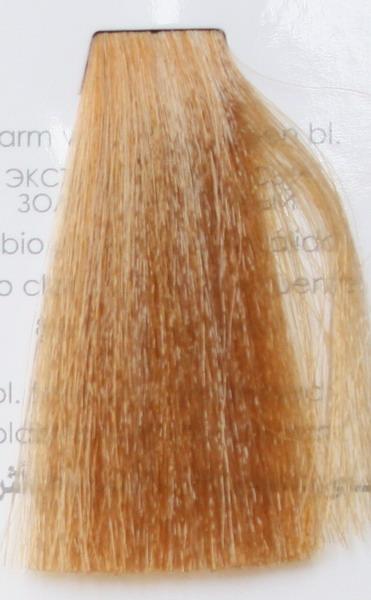 SHOT 9.33 Крем-краска для волос с коллагеном 100 мл экстра светло-русый золотистый интенсивный