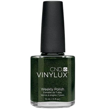 CND 137 лак недельный для ногтей Pretty Poison / VINYLUX 15мл