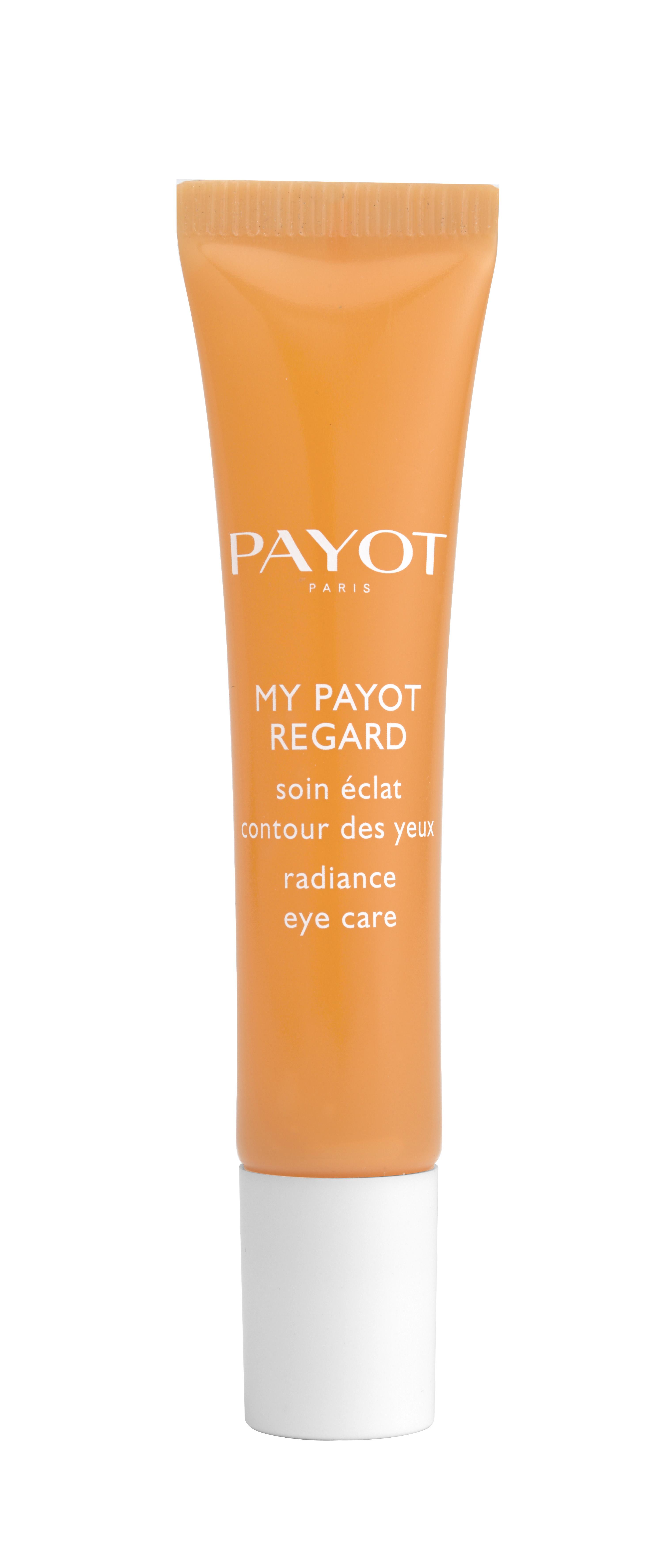 PAYOT Средство для ухода за кожей вокруг глаз с активными растительными экстрактами / MY PAYOT 15 мл