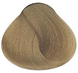 Купить YELLOW 9.1 крем-краска перманентная для волос, очень светлый блондин пепельный / YE COLOR 100 мл