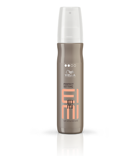 WELLA Лосьон для укладки волос / EIMI 150 мл спрей гель для укладки волос wella design boost it супер сильная фиксация 150 мл