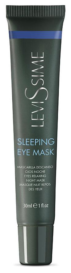 Купить LEVISSIME Маска расслабляющая ночная для контура глаз / Sleeping Eye Mask 30 мл