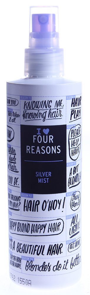 KC PROFESSIONAL ����� � ���������� �������� / Silver Mist FOUR REASONS 250��