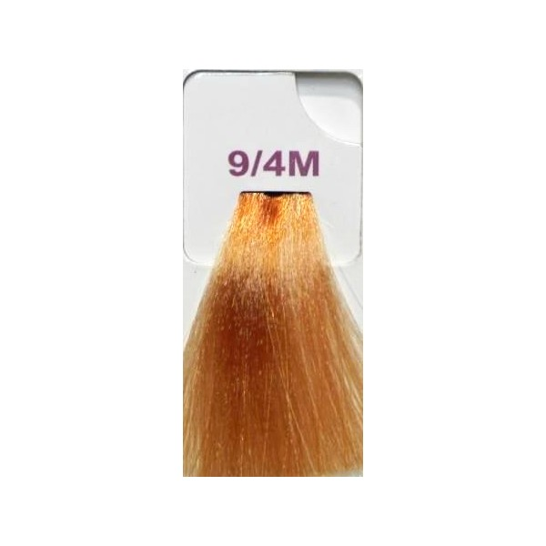 LISAP MILANO 9/4 краска для волос / LK ANTIAGE 100мл