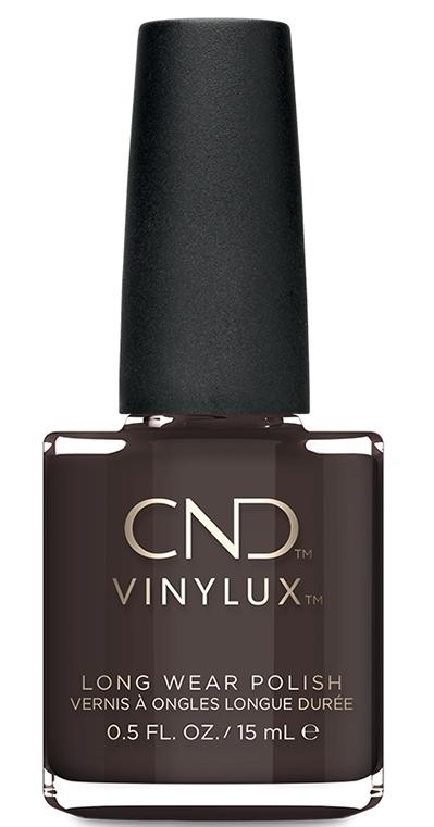 CND 306 лак недельный для ногтей / Phantom VINYLUX 15 мл