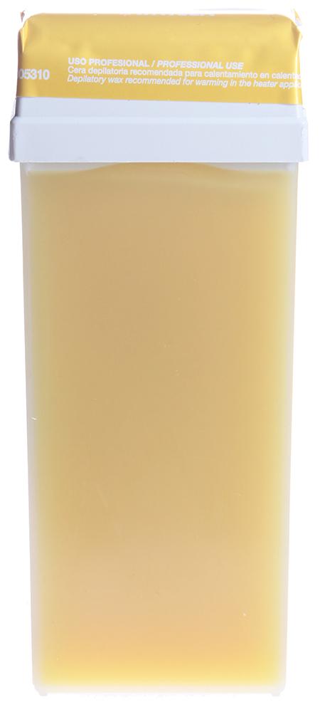BEAUTY IMAGE Кассета с воском для тела Ваниль / ROLL-ON 110млВоски<br>Воск средней плотности. В состав воска входит тайская ваниль, масло сладкого миндаля и масло подсолнечника. Подходит для чувствительной, склонной к раздражению кожи. Для любого типа волос. Изготовлен из натуральной древесной смолы, предназначен для депиляции на любых участках тела.<br><br>Объем: 110