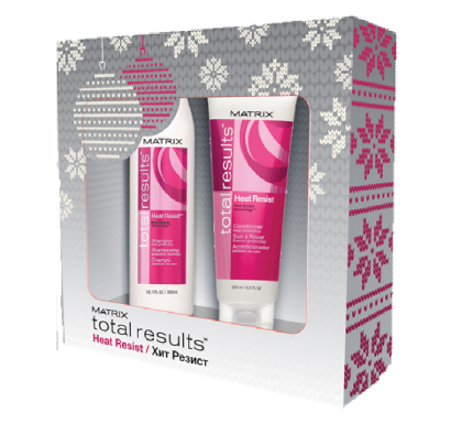 MATRIX ����� ���������� (�������+�����������) / TOTAL RESULTS REPAIR~