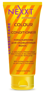 NEXXT professional Кондиционер для окрашенных волос / COLOUR CONDITIONER 200 мл