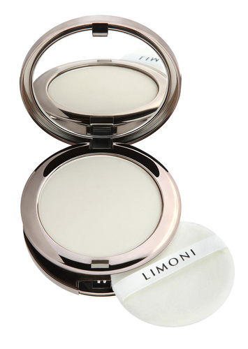 LIMONI ����� ���������� ���������� / Transparent Matte Powder