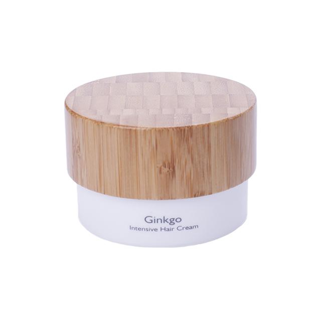 O'RIGHT Крем интенсивный для окрашенных, поврежденных волос Гинкго / Ginkgo Intensive Hair Cream 100 мл -  Кремы