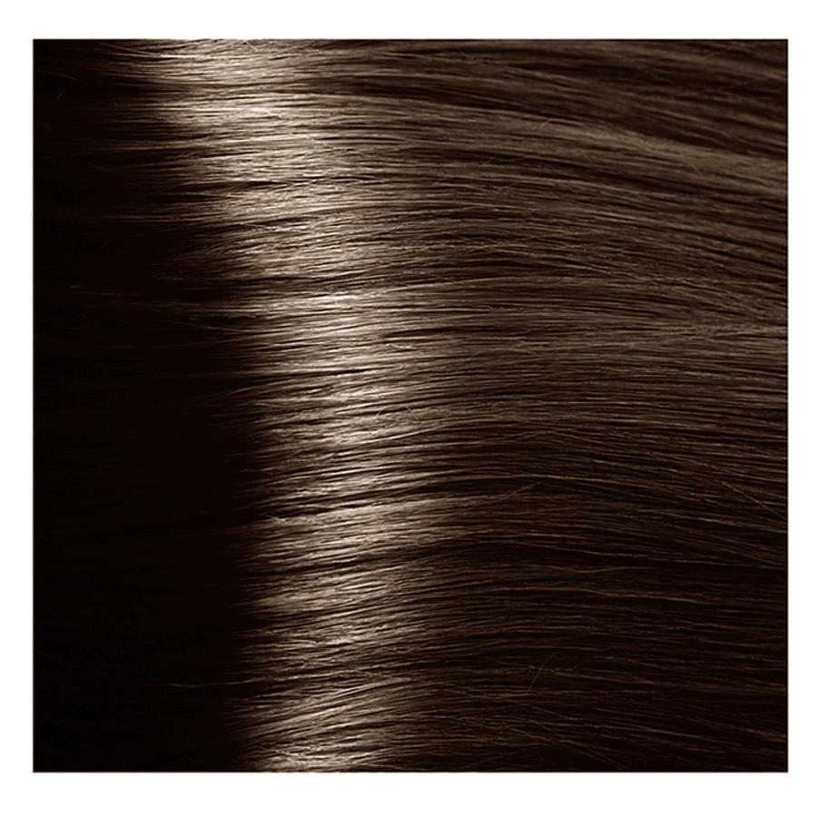 KAPOUS 6.0 краска для волос / Professional coloring 100млКраски<br>Оттенок 6.0 Насыщенный темный блонд. Стойкая крем-краска для перманентного окрашивания и для интенсивного косметического тонирования волос, содержащая натуральные компоненты. Активные ингредиенты, основанные на растительных экстрактах, позволяют достигать желаемого при окрашивании натуральных, уже окрашенных или седых волос. Благодаря входящей в состав крем краски сбалансированной ухаживающей системы, в процессе окрашивания волосы получают бережный восстанавливающий уход. Представлена насыщенной и яркой палитрой, содержащей 106 оттенков, включая 6 усилителей цвета. Сбалансированная система компонентов и комбинация косметических масел предотвращают обезвоживание волос при окрашивании, что позволяет сохранить цвет и натуральный блеск на долгое время. Крем-краска окрашивает волосы, бережно воздействуя на структуру, придавая им роскошный блеск и натуральный вид. Надежно и равномерно окрашивает седые волосы. Разводится с Cremoxon Kapous 3%, 6%, 9% в соотношении 1:1,5. Способ применения: подробную инструкцию по применению см. на обороте коробки с краской. ВНИМАНИЕ! Применение крем-краски  Kapous  невозможно без проявляющего крем-оксида  Cremoxon Kapous . Краски отличаются высокой экономичностью при смешивании в пропорции 1 часть крем-краски и 1,5 части крем-оксида. ВАЖНО! Оттенки представленные на нашем сайте являются фотографиями цветовой палитры KAPOUS Professional, которые из-за различных настроек мониторов могут не передать всю глубину и насыщенность цвета. Для того чтобы результат окрашивания KAPOUS Professional вас не разочаровал, обращайте внимание на описание цвета, не забудьте правильно подобрать оксидант Cremoxon Kapous и перед началом работы внимательно ознакомьтесь с инструкцией.<br><br>Класс косметики: Косметическая