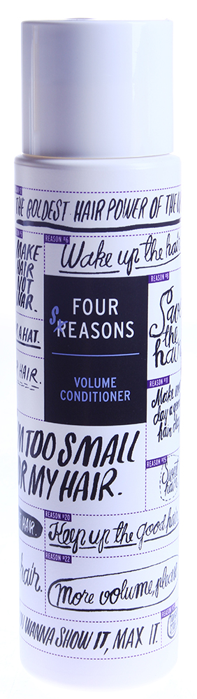 KC PROFESSIONAL ����������� ��� ������ ������ ����� / Volume Conditioner FOUR REASONS 300��