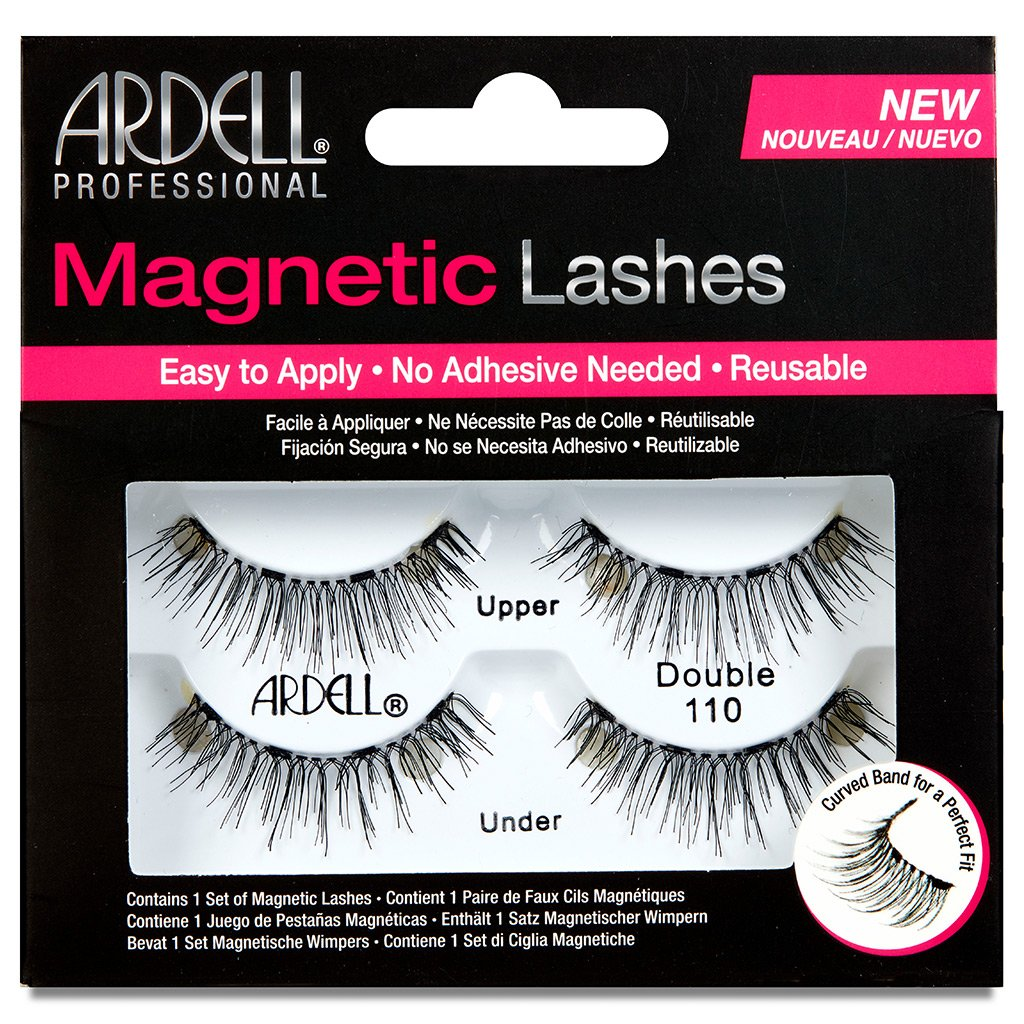 ARDELL Ресницы накладные магнитные 110 / Magnetic Strip Lash