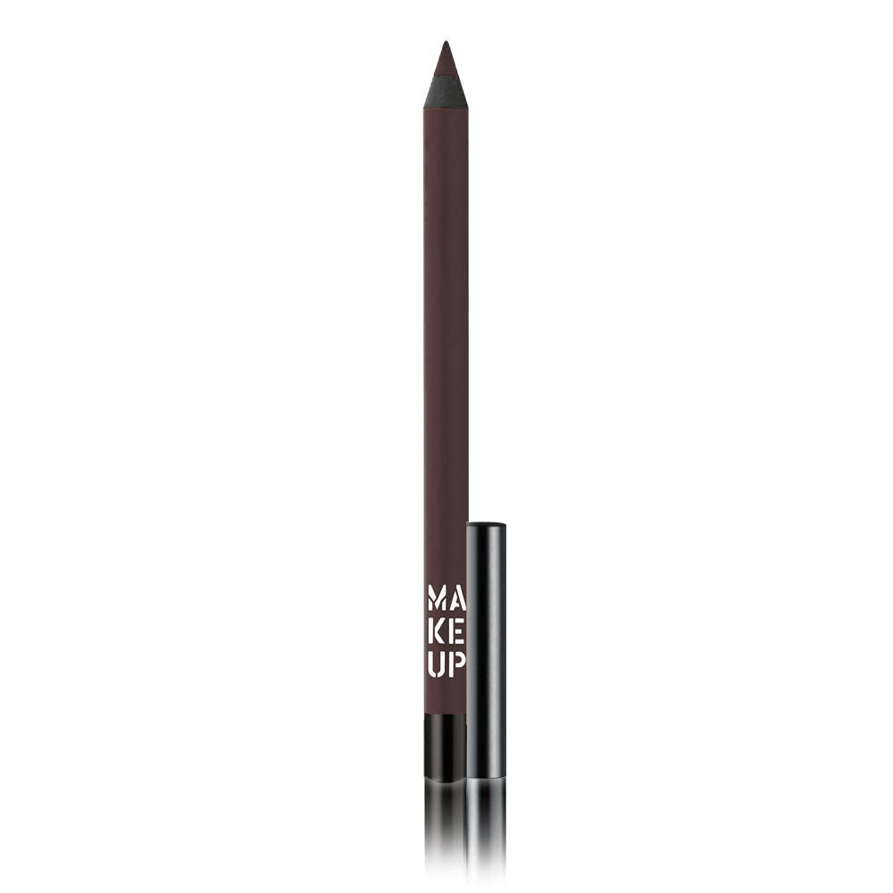 MAKE UP FACTORY Карандаш для губ, 15 темный палисандр / Color Perfection Lip Liner 1,2 г косметические карандаши make up factory карандаш для губ color perfection lip liner 39