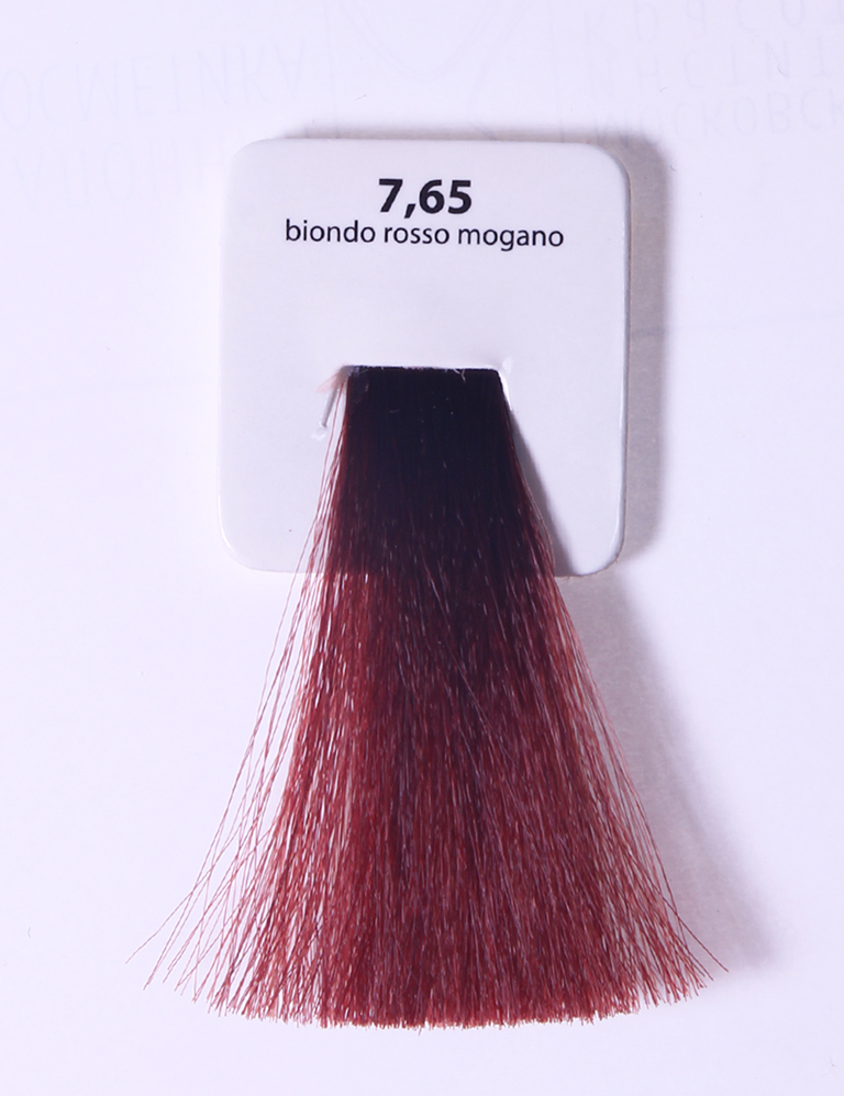 KAARAL 7.65 краска для волос / Sense COLOURS 100мл