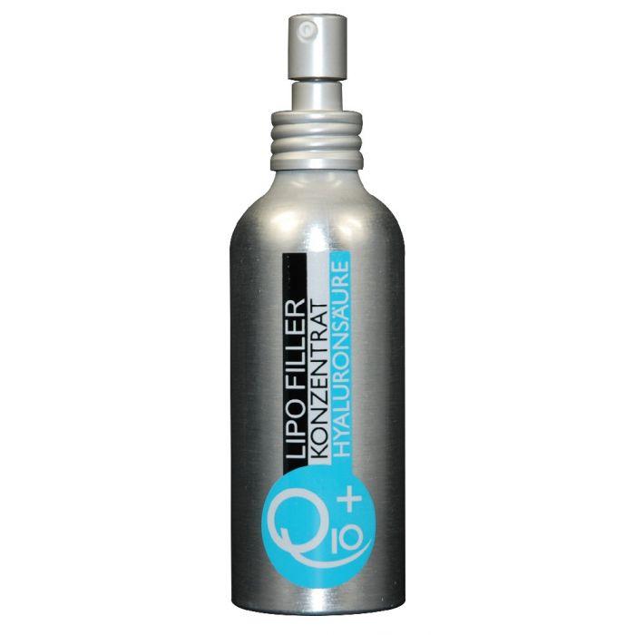 UNIQ10UE Сыворотка-концентрат с Q10 Липофиллер для заполнения морщин / Lipo Filler 100млСыворотки<br>LIPO FILLER Регенерация/Гидратация. Действует до гиподермы! Биоревитализация. Восполнение дефицита ГК. Гармонизация водного баланса всех слоев дермы. Защита кожи от трансдермальной потери влаги. Обновление коллагено   эластинового каркаса дермы. Восстановление тонуса и целостности кожных покровов. Активизация местного иммунитета. Выравнивание рельефа кожи и уменьшение возрастных и мимических морщин. Поросуживающий эффект. Восстановление архитектоники лица. Сияние и лифтинг кожи. Для любого типа кожи. Рекомендовано для женщин и мужчин после 30 лет. Активные ингредиенты: клеточно-активный Q10, низко   и высокомолекулярная ГК, активные комплексы Aqua Fill и Lipo Fill Способ применения: 2 клика средства ежедневно 1раза в день (вечером) наносить на области лица, шеи, декольте.<br><br>Тип: Сыворотка-концентрат<br>Пол: Женский<br>Назначение: Морщины