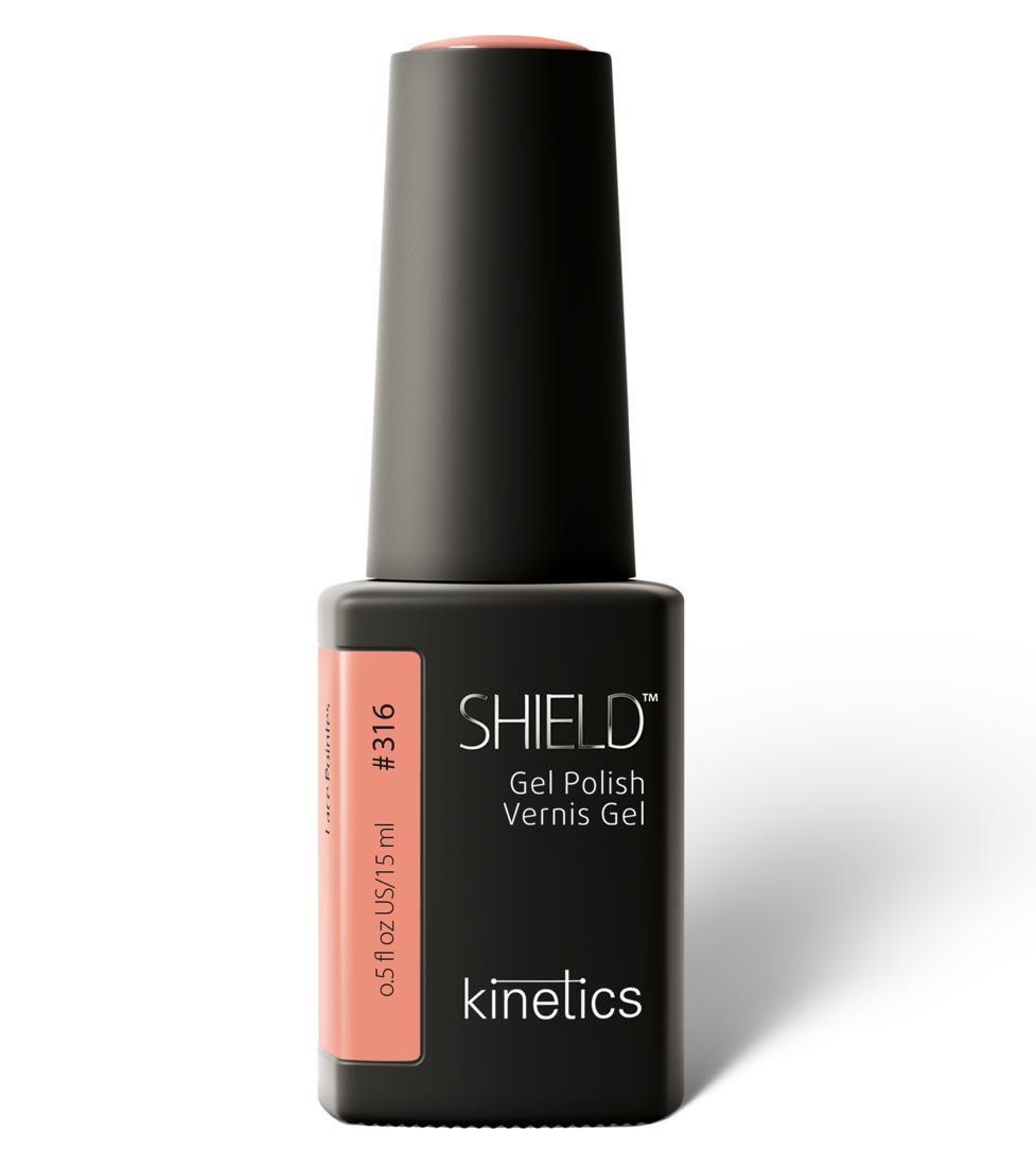 KINETICS 316N гель-лак для ногтей / SHIELD 15 мл