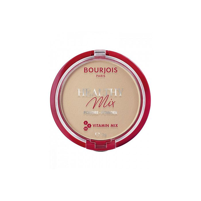 Купить BOURJOIS Пудра для лица 004 / Healthy Mix Relaunch