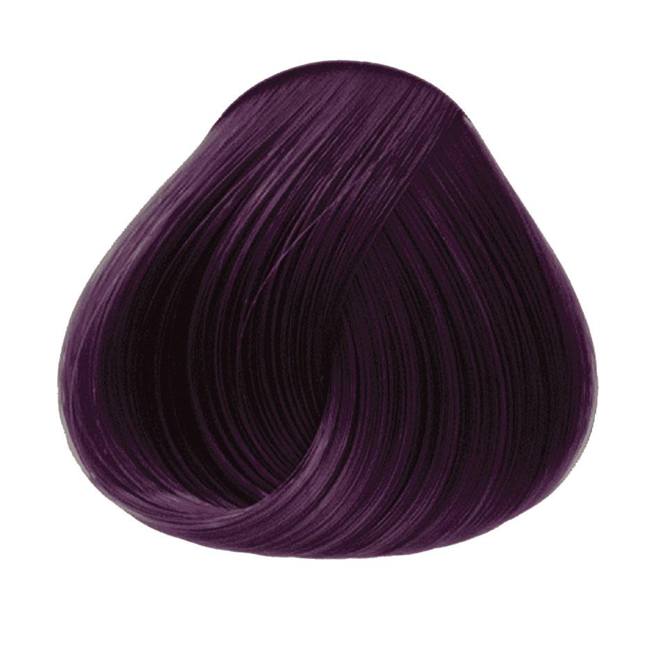 Купить CONCEPT 4.6 крем-краска для волос, берлинская лазурь / PROFY TOUCH Brunswick Blue 60 мл