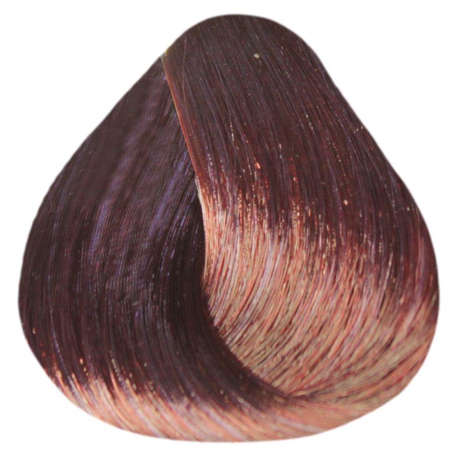 ESTEL PROFESSIONAL 5/6 краска д/волос / DE LUXE SENSE 60млКраски<br>5/6 светлый шатен фиолетовый Разнообразие палитры оттенков SENSE DE LUXE позволяет играть и варьировать цветом, усиливая естественную красоту волос, создавать яркие оттенки. Волосы приобретут великолепный блеск, мягкость и шелковистость. Новые возможности для мастера, истинное наслаждение для вашего клиента. Полуперманентная крем-краска для волос не содержит аммиак. Окрашивает волосы тон в тон. Придает глубину натуральному цвету волос, насыщает их блеском и сиянием. Выравнивает цвет волос по всей длине. Легко смешивается, обладает мягкой, эластичной консистенцией и приятным запахом, экономична в использовании. Масло авокадо, пантенол и экстракт оливы обеспечивают глубокое питание и увлажнение, кератиновый комплекс восстанавливает структуру и природную эластичность волос, сохраняет естественный гидробаланс кожи головы. Палитра цветов: 68 тонов. Цифровое обозначение тонов в палитре: Х/хх   первая цифра   уровень глубины тона х/Хх   вторая цифра   основной цветовой нюанс х/хХ   третья цифра   дополнительный цветовой нюанс Рекомендуемый расход крем-краски для волос средней густоты и длиной до 15 см   60 г (туба). Способ применения: ОКРАШИВАНИЕ Рекомендуемые соотношения Для темных оттенков 1-7 уровней и тонов EXTRA RED: 1 часть крем-краски SENSE DE LUXE + 2 части 3% оксигента DE LUXE Для светлых оттенков 8-10 уровней: 1 часть крем-краски ESTEL SENSE DE LUXE + 2 части 1,5% активатора DE LUXE. КОРРЕКТОРЫ /CORRECTOR/ 0/00N   /Нейтральный/ бесцветный безамиачный крем. Применяется для получения промежуточных оттенков по цветовому ряду. 0/66, 0/55, 0/44, 0/33, 0/22, 0/11   цветные корректоры. С помощью цветных корректоров можно усилить яркость, интенсивность цвета, или нейтрализовать нежелательный цветовой нюанс. Рекомендуемое количество корректоров: 1 г = 2 см На 30 г крем-краски (оттенки основной палитры): 10/Х   1-2 см 9/Х   2-3 см 8/Х   3-4 см 7/Х   4-5 см 6/Х   5-6 см 5/Х   6-7 см 4/Х   7-8 см 3/Х   8-9 с