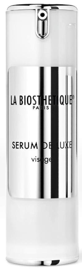 LA BIOSTHETIQUE Сыворотка для люкс-ухода за лицом / Serum De Luxe 30 мл la biosthetique la crem beaute contour крем люкс для контура глаз и губ 15 мл