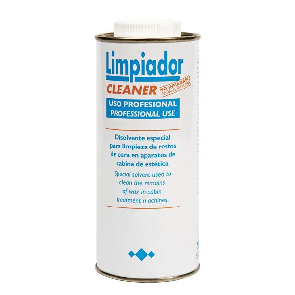BEAUTY IMAGE Лосьон-очиститель для снятия остатков воска с металлических поверхностей 1000 мл -  Особые аксессуары
