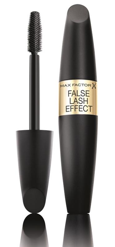 MAX FACTOR Тушь с эффектом накладных ресниц / False Lash Effect Full Lashes Natural Look Mascara Black - Тушь