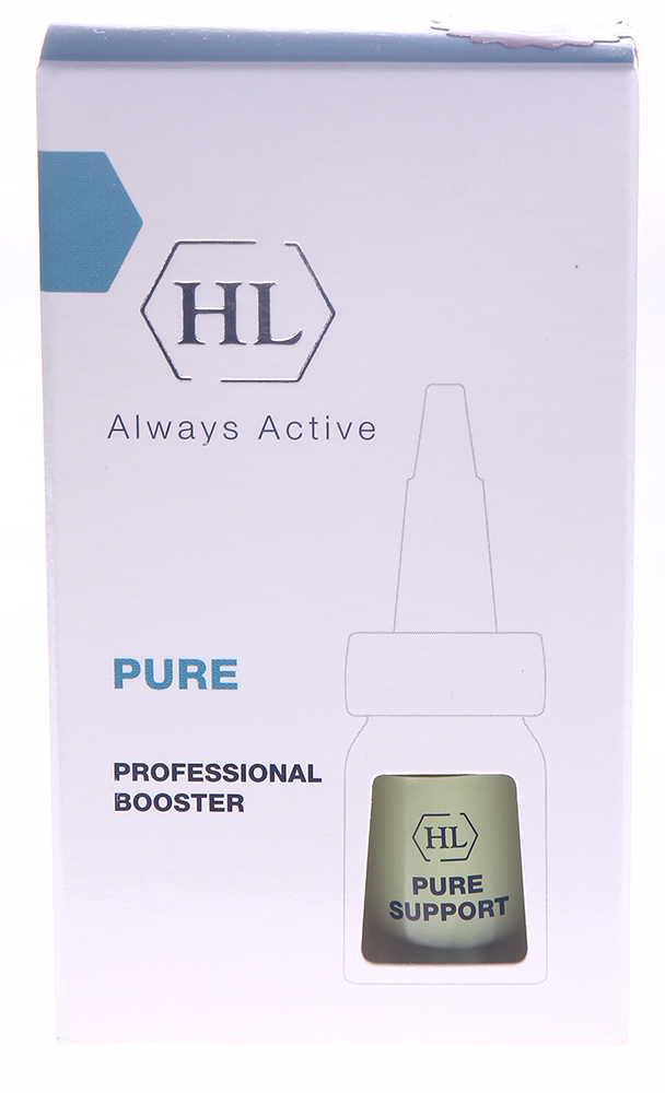 HOLY LAND ���������� / Professional Boosters Support PURE 8��~