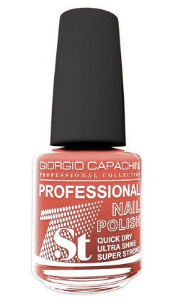Купить GIORGIO CAPACHINI 107 лак для ногтей / 1-st Professional 16 мл, Красные