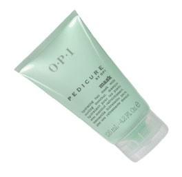 OPI Маска глиняная / Clay Mask SPA 250млМаски<br>Гидратирующая глиняная маска с ментолом увлажняет очищенную кожу. Масло каритэ в сочетании с липидным комплексом авокадо и антиоксидантом витамином С насыщают кожу энергией. Эссенции огурца, зеленого чая и ментол охлаждают и расслабляют кожу. В состав так же входят: масло масляного дерева, каолин, бентонит. Способ применения: Наносить на подсушенные полотенцем ступни, оставить на 5 минут, завернув в пакеты и полотенце. Затем снять с помощью теплого влажного полотенца.<br><br>Объем: 250