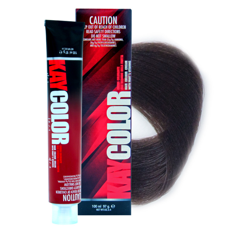 Купить KAYPRO 4.73 краска для волос, шоколад / KAY COLOR 100 мл, Шоколад