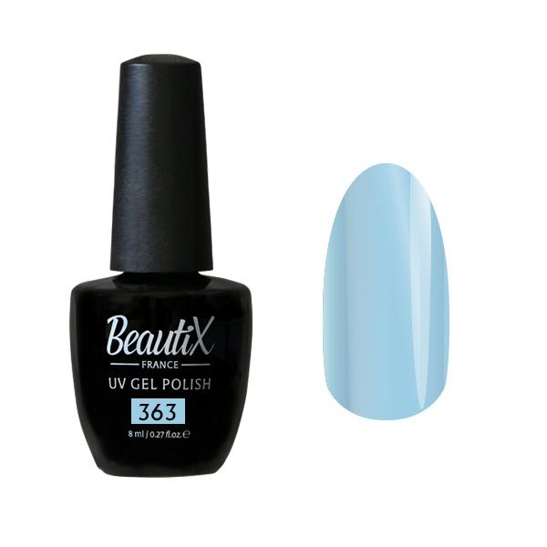 BEAUTIX 363 гель-лак для ногтей 8 мл