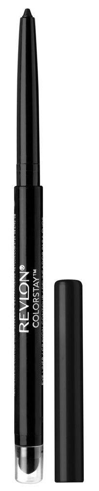 Купить REVLON Карандаш для глаз 201 / Colorstay Eyeliner Black 5 г