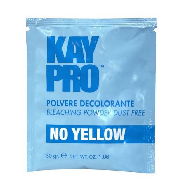 KAYPRO Порошок обесцвечивающий голубой / KAY PRO 30гр