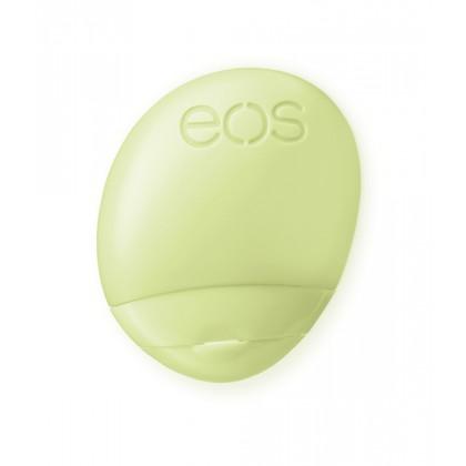 EOS Лосьон для рук увлажняющий Огуречный / Eos Hand Lotion Cucumber 44млЛосьоны<br>Незаменимый в повседневном использовании лосьон для рук Eos Cucumber освежает усталую кожу, возвращая ей тонус. С этим косметическим средством вам не будут страшны преждевременные морщины, трещины и повреждения кожи из-за сухости. Благодаря удобной упаковке лосьон всегда под рукой в нужный момент. Особый состав средства придает ему легкость и высокую эффективность. Гипоаллергенная формула, состоящая на 96 процентов из натуральных компонентов, делает Eos Cucumber доступным для любого покупателя, включая аллергиков. Особенности: &amp;nbsp;96% натуральная формула 24 часа влаги&amp;nbsp; &amp;nbsp;Быстрое поглощение, нежирный&amp;nbsp; Проверен дерматологами&amp;nbsp; Гипоаллергенный&amp;nbsp; &amp;nbsp;Отсутствие побочных продуктов&amp;nbsp; Активные ингредиенты: в состав средства входят увлажняющие компоненты - натуральное масло ши и растения макадамии, регенерирующий сок алоэ вера, вытяжка из овса и семян огурца, а также большой комплекс витаминов и антиоксидантных компонентов, под влиянием которых кожа приобретает мягкость, свежесть, упругость. Способ применения:&amp;nbsp;лосьон для рук Eos Cucumber с легким огуречным ароматом можно использовать ежедневно, нанося небольшим слоем на чистую кожу. При этом можно не бояться за свой наряд   средство моментально впитывается и не оставляет жирных пятен.<br>