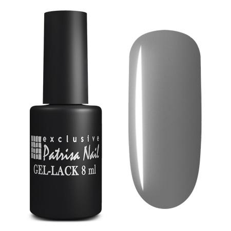 Купить PATRISA NAIL 460 гель-лак для ногтей / Tweed Trend 8 мл, Серые