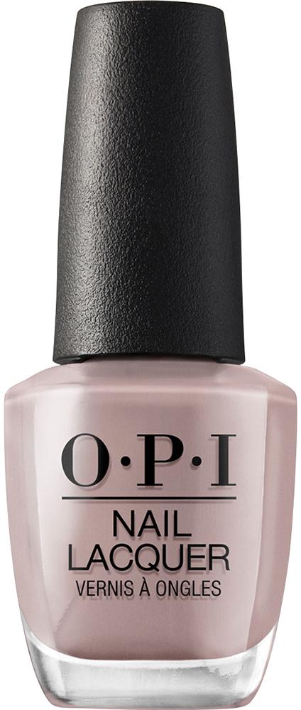 Купить OPI Лак для ногтей / Berlin There Done That CLASSIC 15 мл, Коричневые