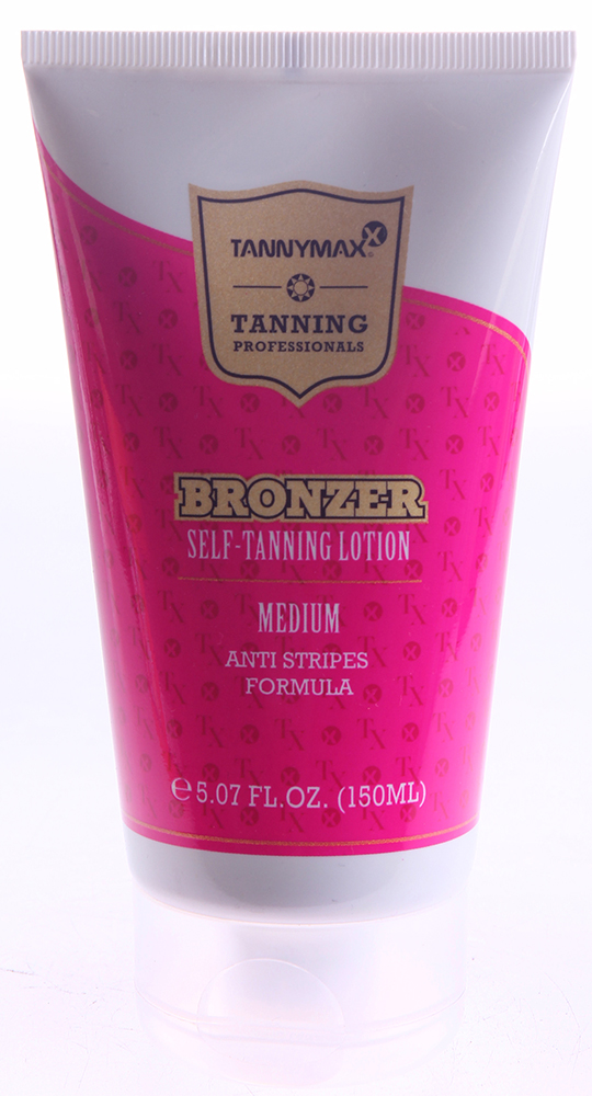 TANNYMAXX ������-��������� ��� ������� ������� ���� / Self Tanning Lotion Medium BRONZER 150��
